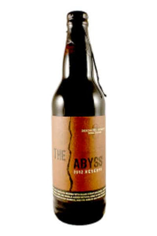 Deschutes The Abyss Stout 22oz