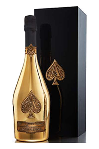 "Armand De Brignac Gold ""Ace Of Spades"""