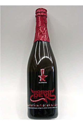 AleSmith Horney Devil