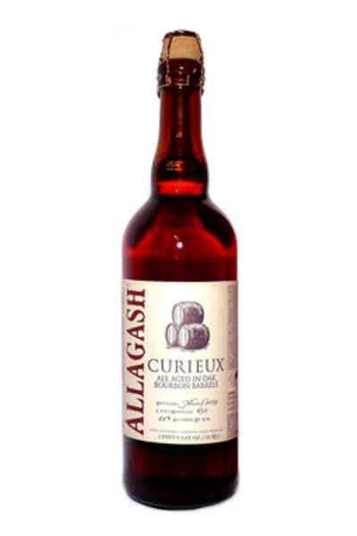 Allagash Curieux 750ML - SoCal Wine & Spirits