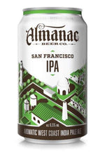 Alamanac San Fran IPA 6PK Can - SoCal Wine & Spirits
