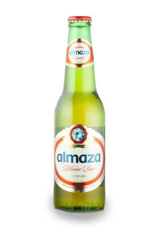Almaza 6PK - SoCal Wine & Spirits