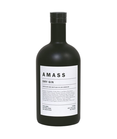 Amass Dry Gin Los Angeles - SoCal Wine & Spirits