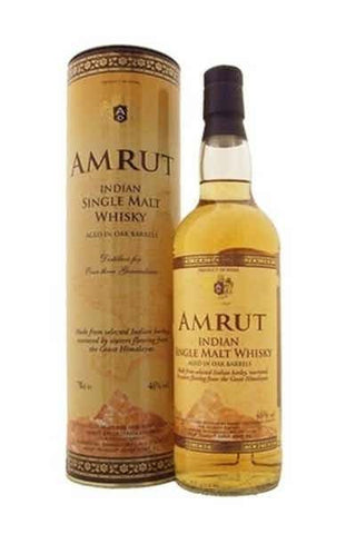 Amrut Single Malt 92pr