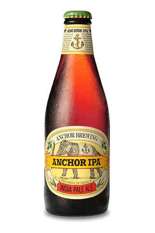 Anchor Brewing Anchor IPA 6PK