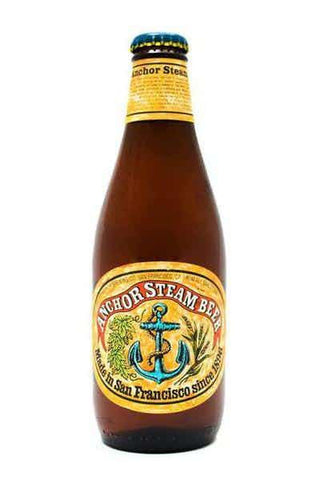 Anchor Brewing Anchor Steam 6PK