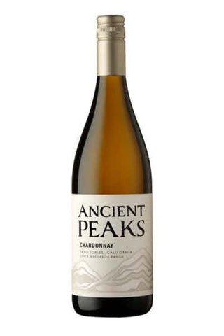 Ancient Peaks Chardonnay - SoCal Wine & Spirits