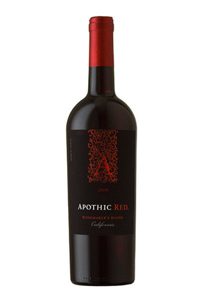 Apothic Red - SoCal Wine & Spirits