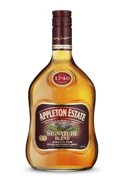 Appleton Estate Signature Blend - SoCal Wine & Spirits