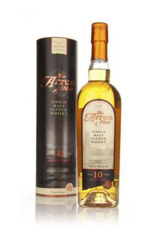 The Arran Malt 10 Year