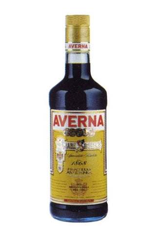 Averna Amaro Siciliano - SoCal Wine & Spirits