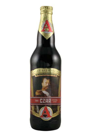 Avery Czar Imperial Stout 22oz