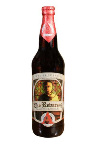 Avery Brewing The Reverend 4PK Cans
