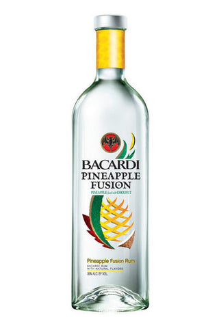 Bacardi Pineapple - SoCal Wine & Spirits