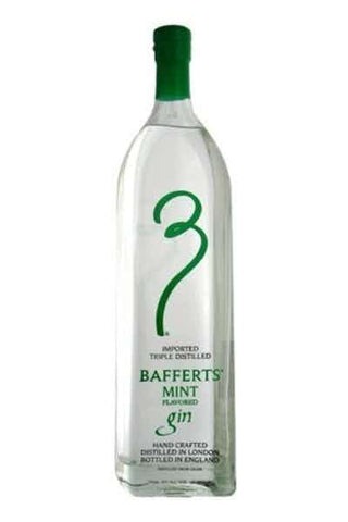 Bafferts Mint Gin