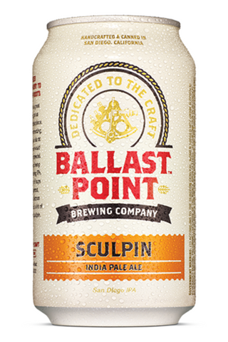 Ballast Point Sculpin 6PK Can