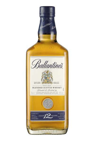 Ballantines 12yr - SoCal Wine & Spirits