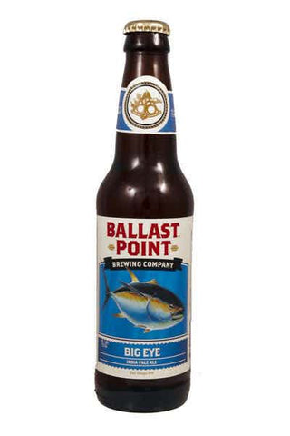 Ballast Point Big Eye 6PK