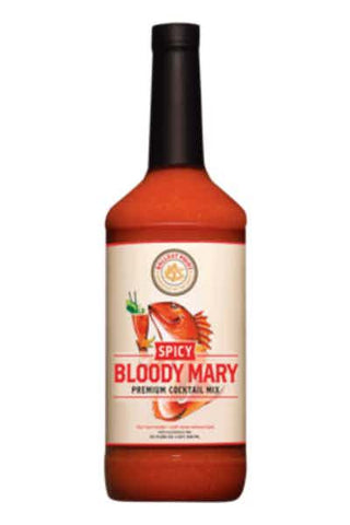 Cutwater Spicy Bloody Mry