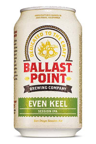Ballast Point Even Keel 6PK