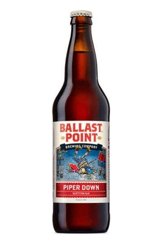Ballast Point Piper Down 22oz