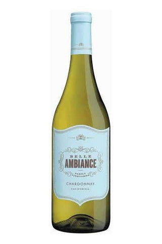 Belle Ambiance Chardonnay