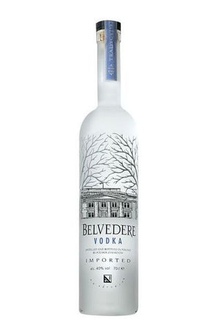 Belvedere Vodka - SoCal Wine & Spirits