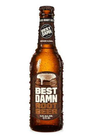 Best Damn Root Beer 6pk