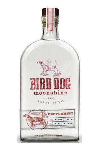 Bird Dog Peppermint Moonshine