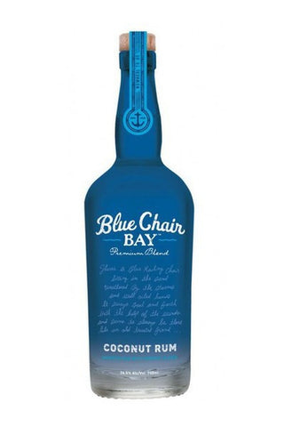 Blue Chair Coconut Rum