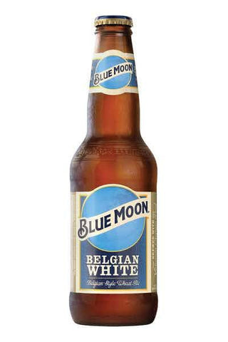 Blue Moon 6PK Bottle - SoCal Wine & Spirits