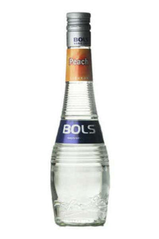 Bols Peach Schnapps - SoCal Wine & Spirits