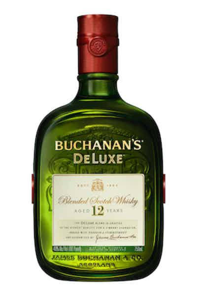 Buchanans 12yr - SoCal Wine & Spirits