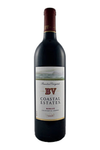 BV Coastal Estates Merlot