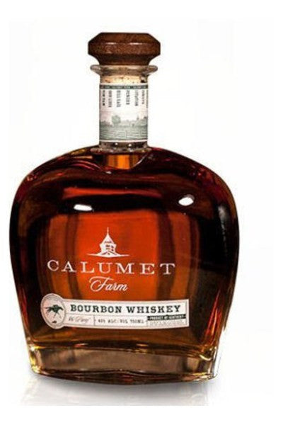 Calumet Bourbon 10 Year - SoCal Wine & Spirits