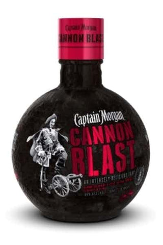 Captain Morgan CannonBlast