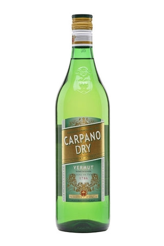 Carpano Dry Vermouth - SoCal Wine & Spirits
