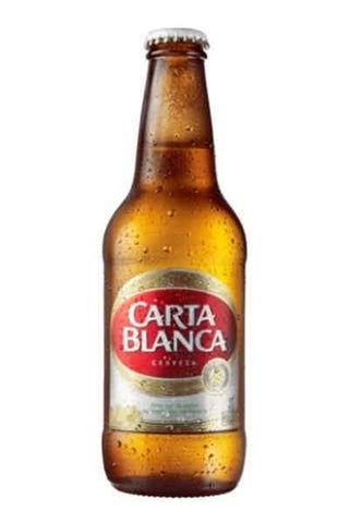 Carta Blanca 6PK Bottle