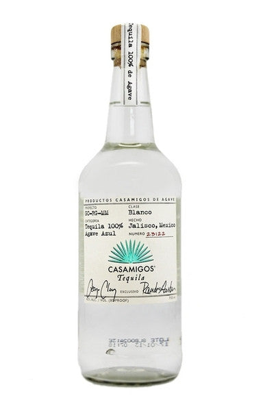 Casamigos Blanco - SoCal Wine & Spirits
