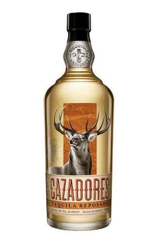 Cazadores Reposado - SoCal Wine & Spirits