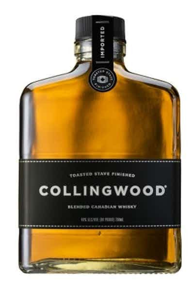 Collingwood Toasted Stave Finished - SoCal Wine & Spirits
