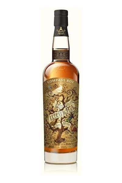 "Compass Box ""Extravaganza"" - SoCal Wine & Spirits"
