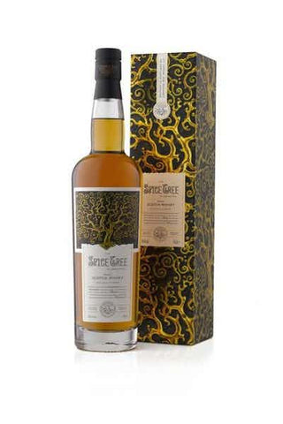 Compass Box Spice Tree - SoCal Wine & Spirits
