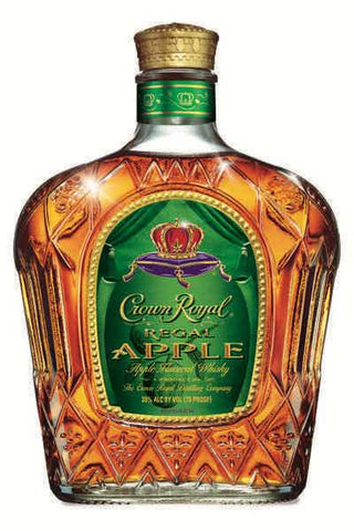 Crown Royal Apple - SoCal Wine & Spirits