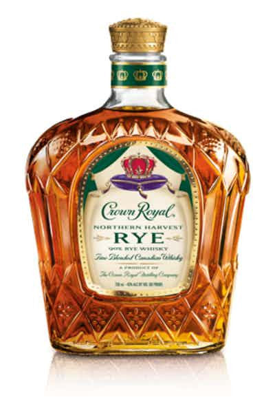 Crown Royal Rye - SoCal Wine & Spirits