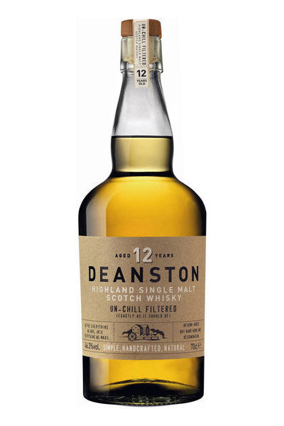 Deanston 12yr - SoCal Wine & Spirits