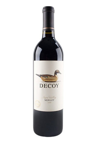 Decoy Merlot By Duckhorn