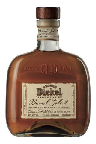 George Dickel Barrel Select 75