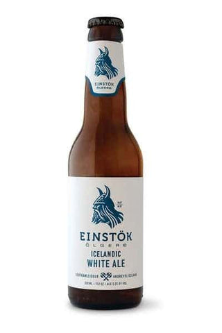 Einstok white Ale 6pk - SoCal Wine & Spirits