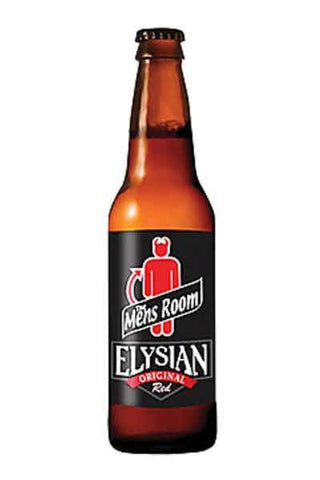 Elysian The Mens Room Red Ale 6pk - SoCal Wine & Spirits